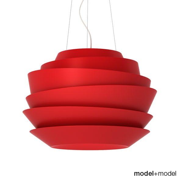 Foscarini Le Soleil suspension lamp
