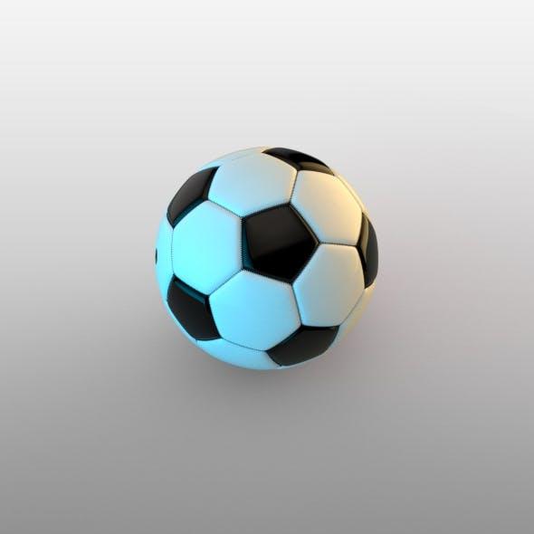 Football - 3DOcean Item for Sale