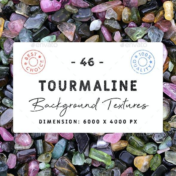 46 Tourmaline Background Textures