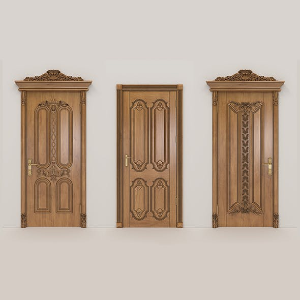 Classic Door Collection