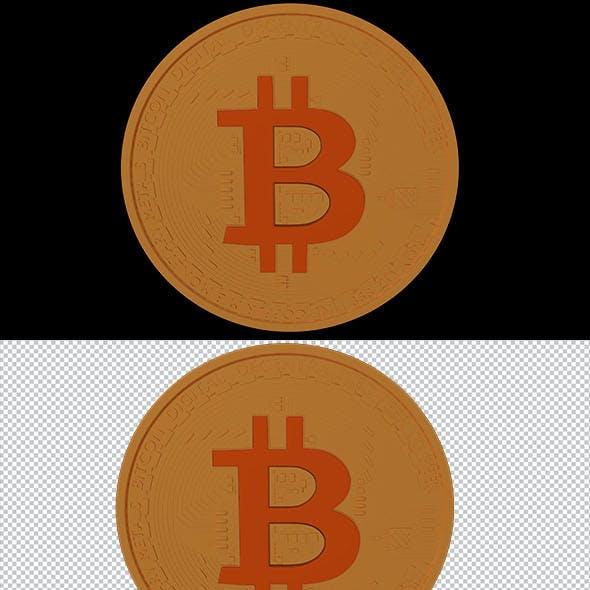 Animated Bitcoin