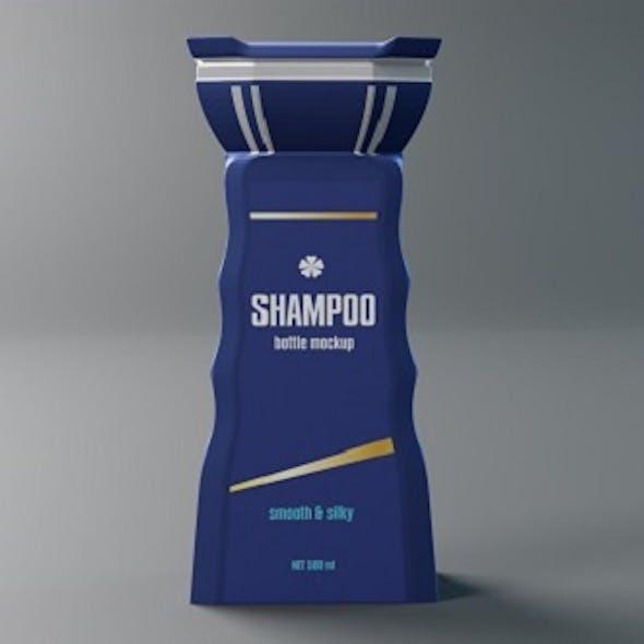 Shampoo Special Design