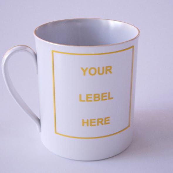Coffee Mug II Tea Mug II Water Mug