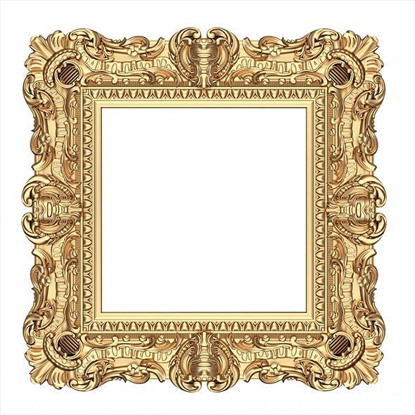 Classic Frame 02
