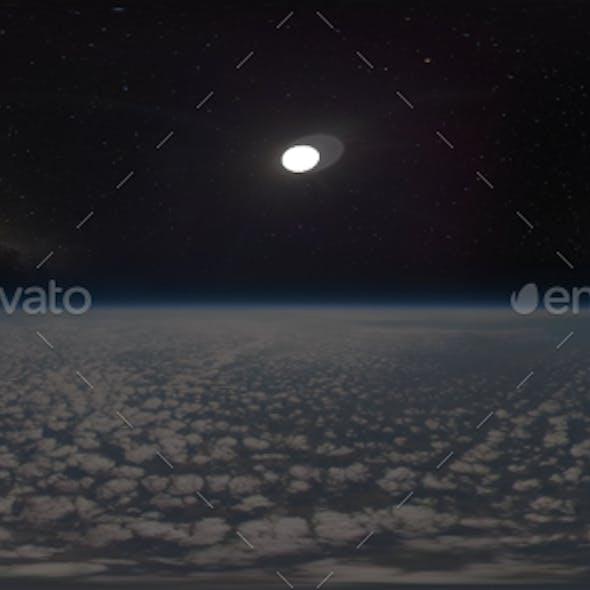 Stratosphere Night