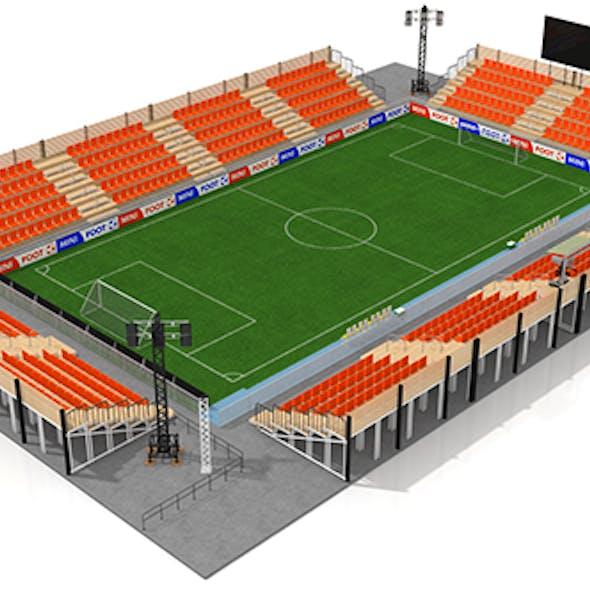 Mini Foot Stadium