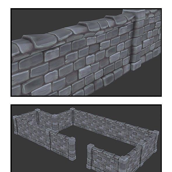 Stone_Wall_Segments_01