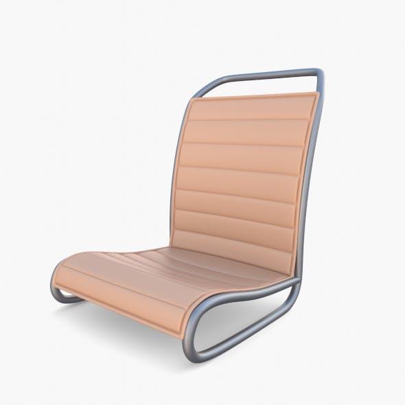 Microcar Seat - 3DOcean Item for Sale