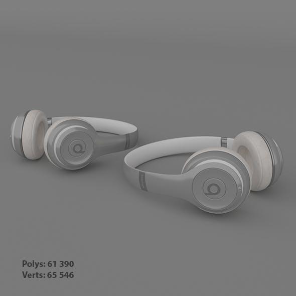 Beats - 3DOcean Item for Sale
