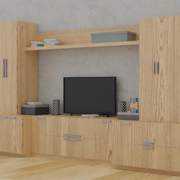 tv stand 0621