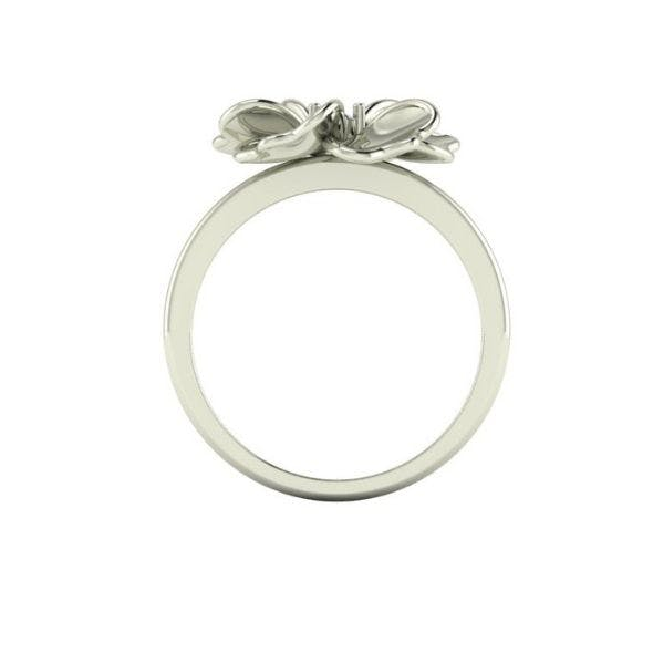 jewelry engagement rings - 3DOcean Item for Sale