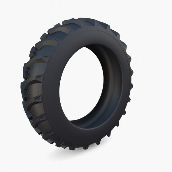 Tractor Tire v2