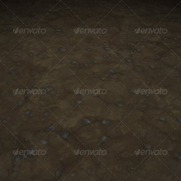 Dirt Texture Tile 01