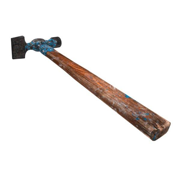 Old Soviet Hammer