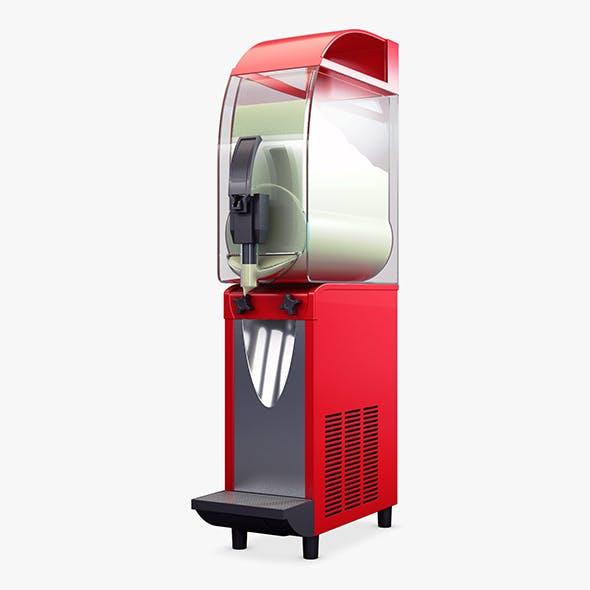 Ice Cream Dispenser v 1