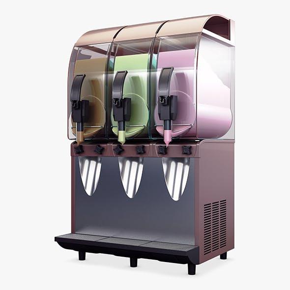 Ice Cream Dispenser v 3