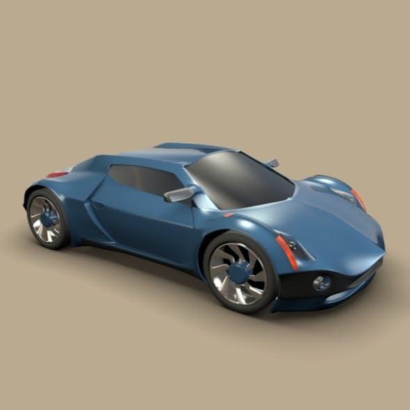 Conceptor x concept car