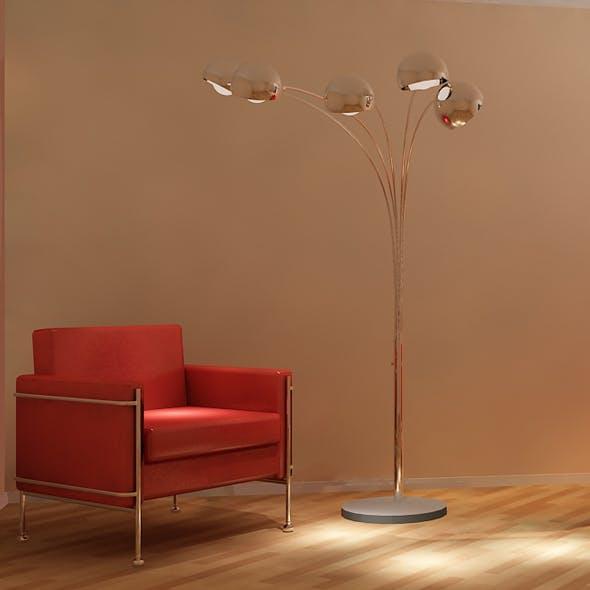 Modern Lighting unit02