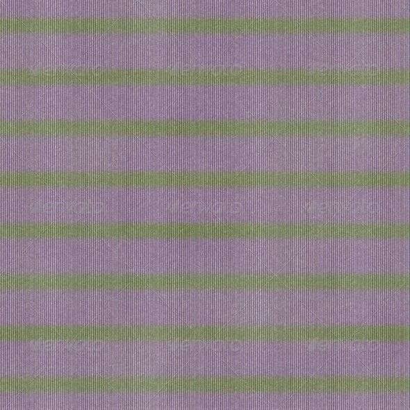 Striped Jersey 2