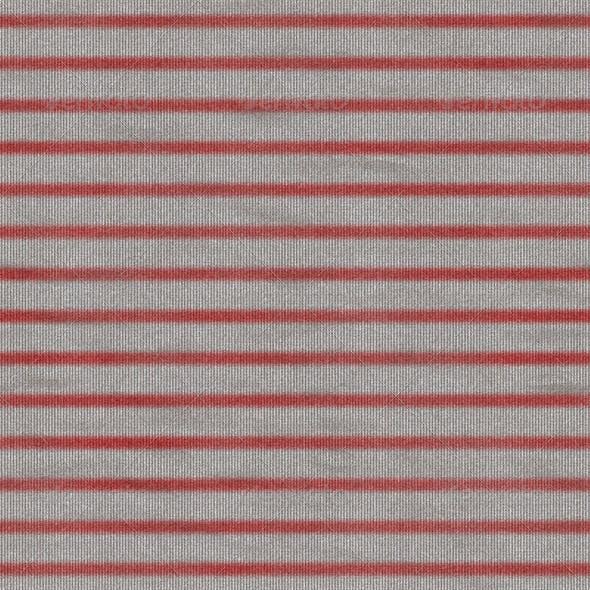 Striped Jersey 5