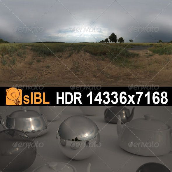 HDR 065 Dawn sIBL