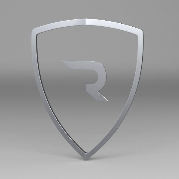 Rimac Logo - 3DOcean Item for Sale