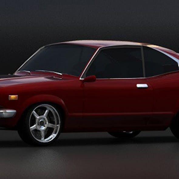 Mazda Savanna GT RX-3 (1975)