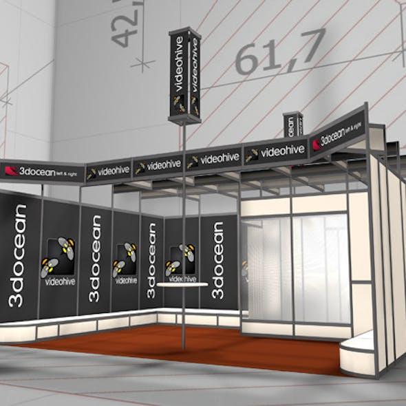 Amaizing Exhibition Pavilion 2