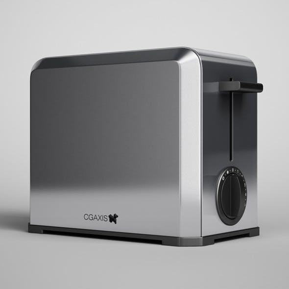 CGAxis Toaster 09