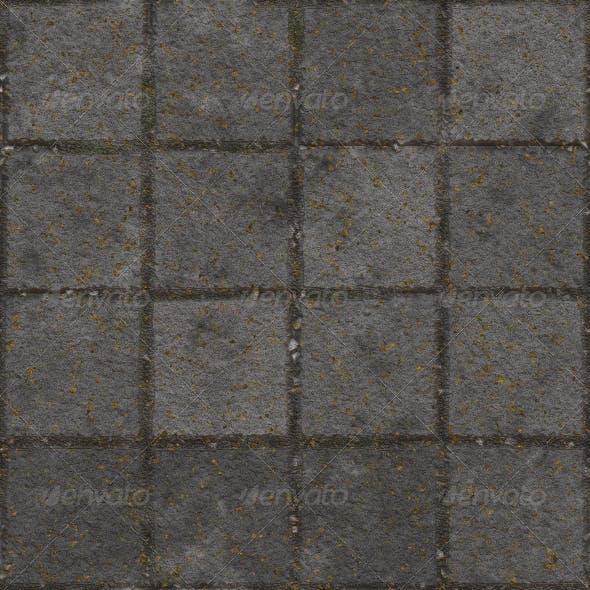 Pavement 1 - 3DOcean Item for Sale