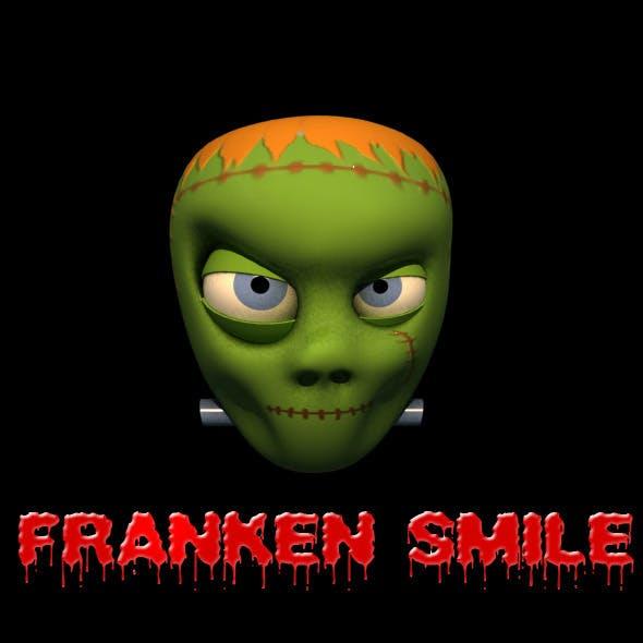 Franken Smile