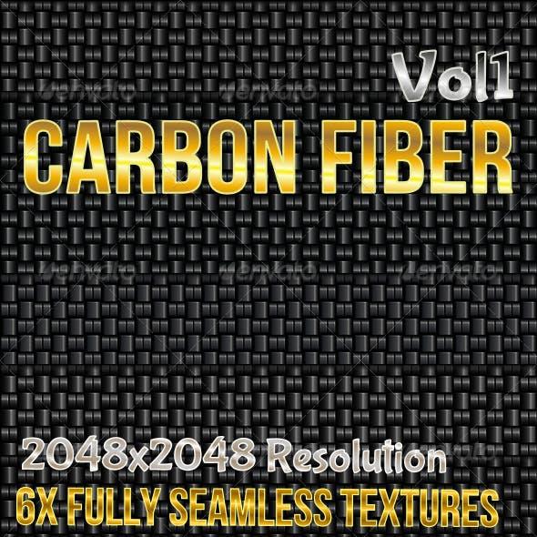 Carbon Fiber Vol1