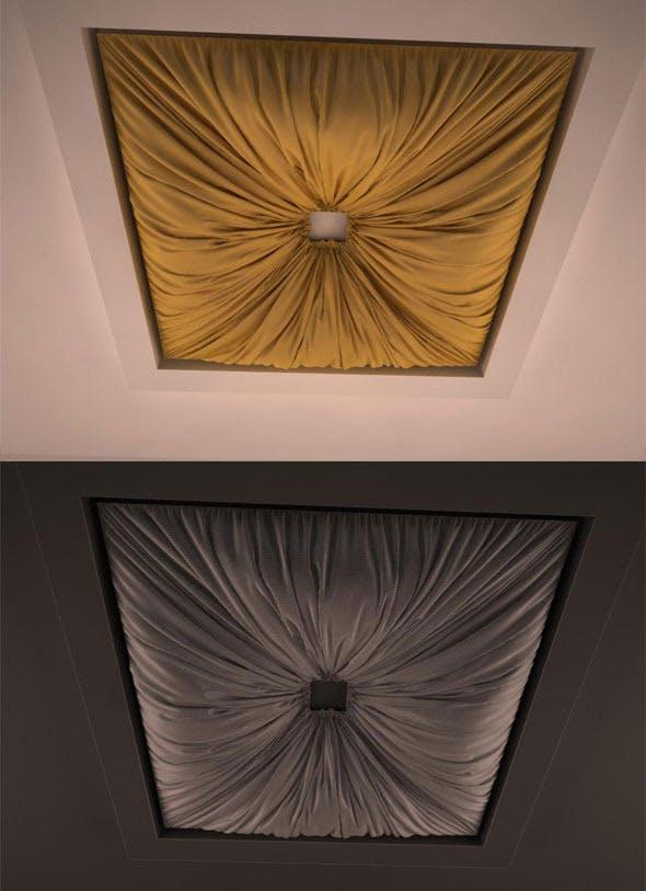 Hanging Ceiling - 3DOcean Item for Sale