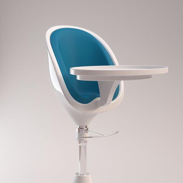 Scoop Highchair