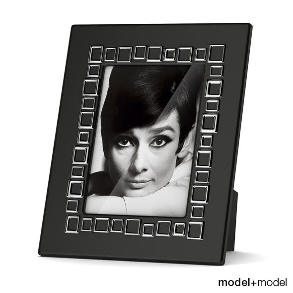 Black picture frame - 3DOcean Item for Sale