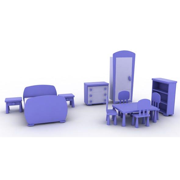 Mammut Child Furniture