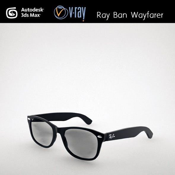 Ray Ban Wayfarer