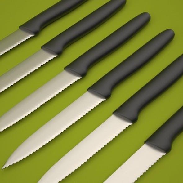 Cooks Knife