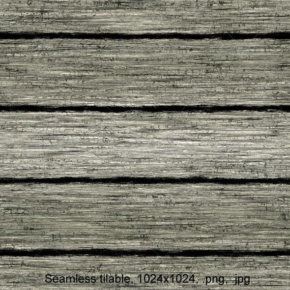 Rough Planks 2