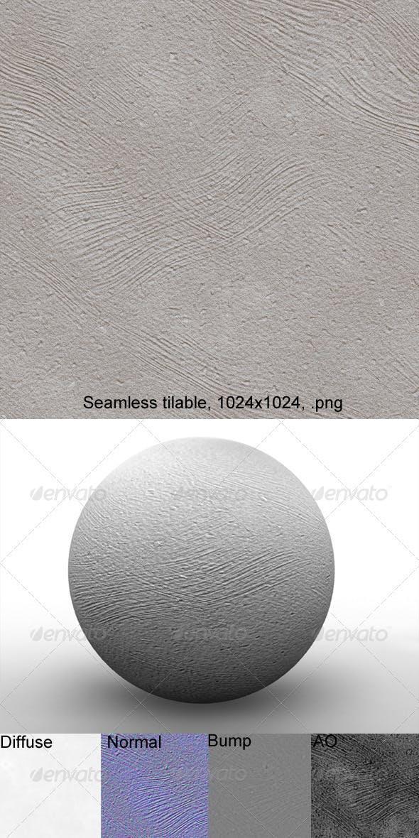 Plaster 7 - 3DOcean Item for Sale