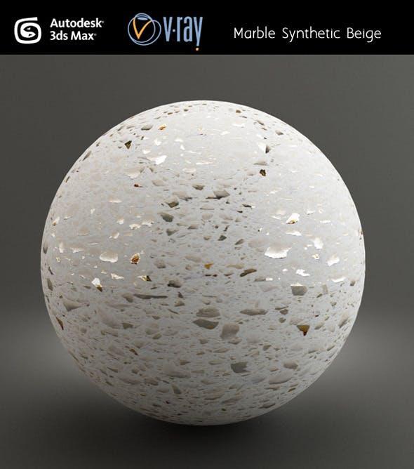 Marble Beige - 3DOcean Item for Sale