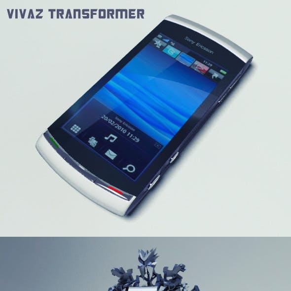 Vivaz Transformer