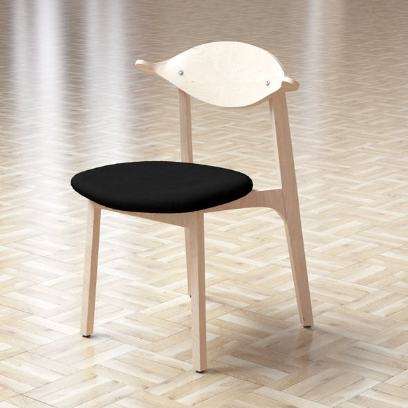 The Vivero Bird Chair Model