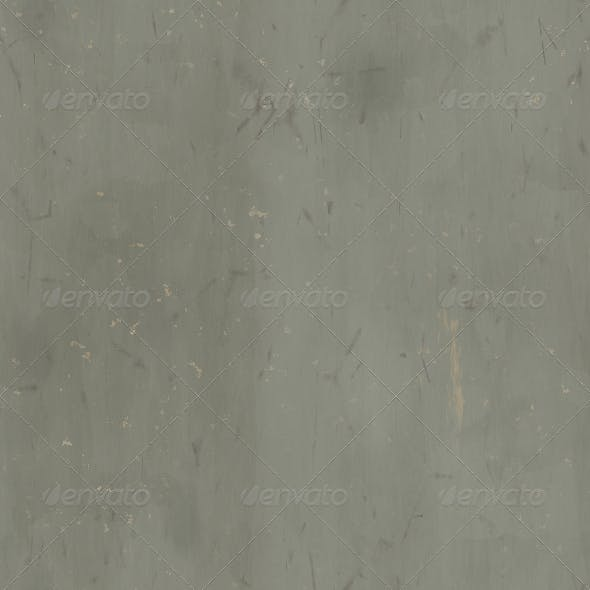 Hand Painted Concrete Texture