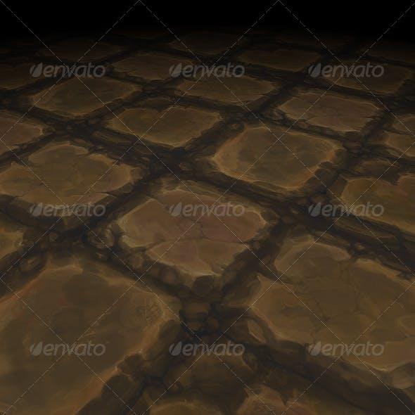 Stone Floor Tile 12