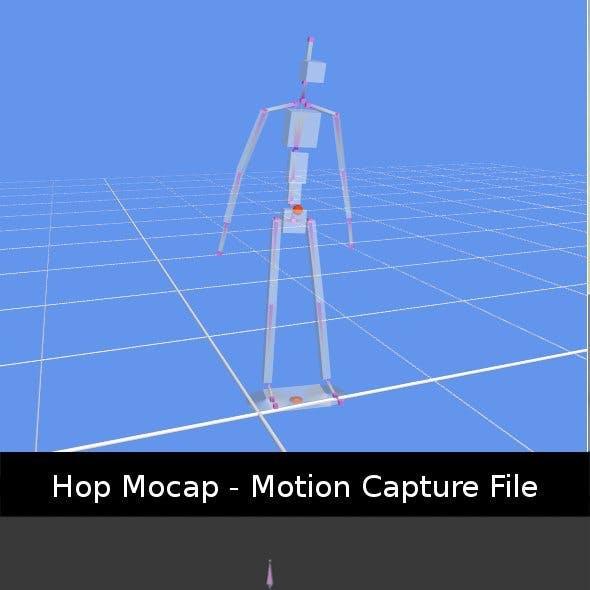Hop Mocap