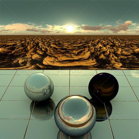 Desert 16 - 3DOcean Item for Sale