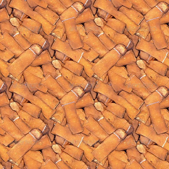 Cigarette Butts Seamless Tiling - 3DOcean Item for Sale