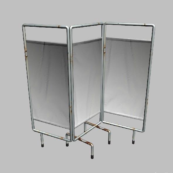 Medical Front - 3DOcean Item for Sale