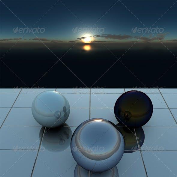 Sea 43 - 3DOcean Item for Sale